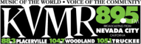 KVMR Radio - Nevada City